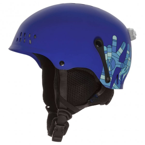 K2 - Kid's Entity - Ski helmet