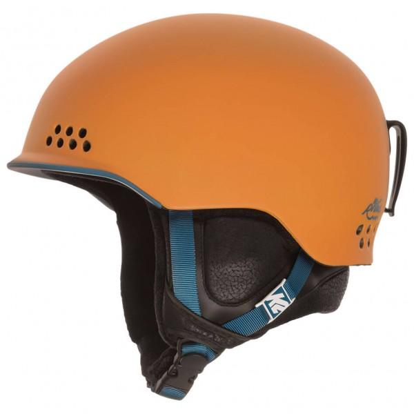 K2 - Rival - Skihelm