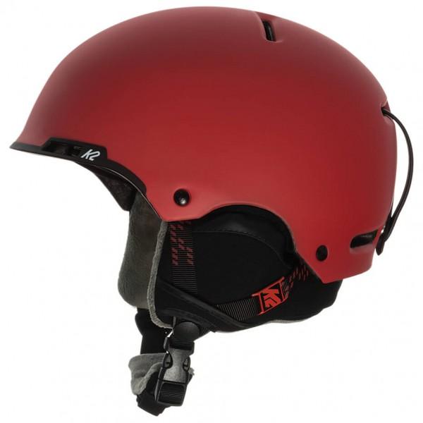 K2 - Stash - Casque de ski