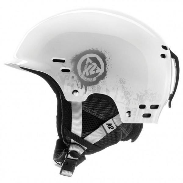 K2 - Thrive - Ski helmet