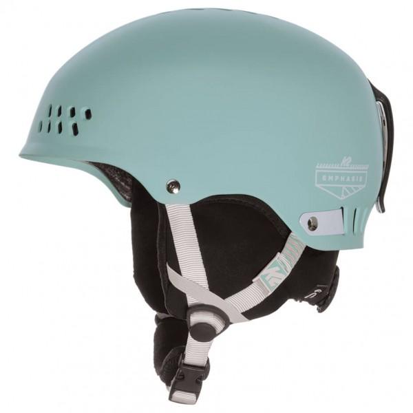 K2 - Women's Emphasis - Ski helmet