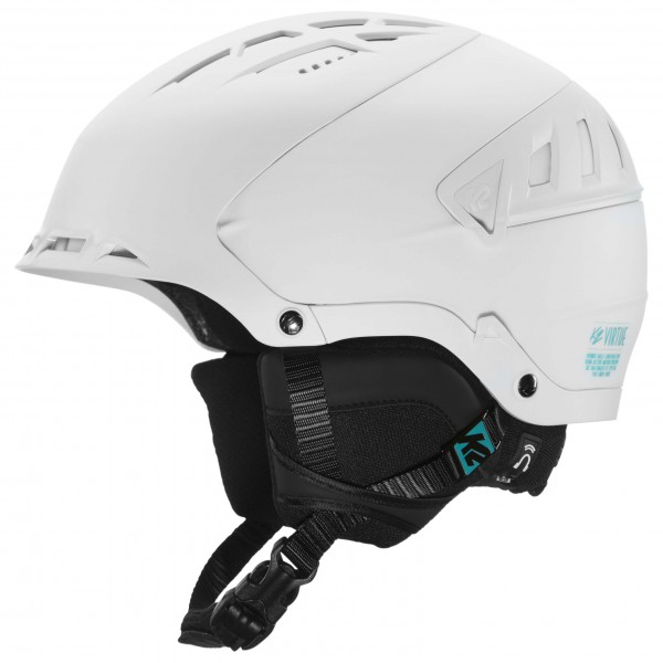 K2 - Women's Virtue - Skihelm