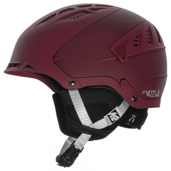 K2 - Women's Virtue - Casque de ski