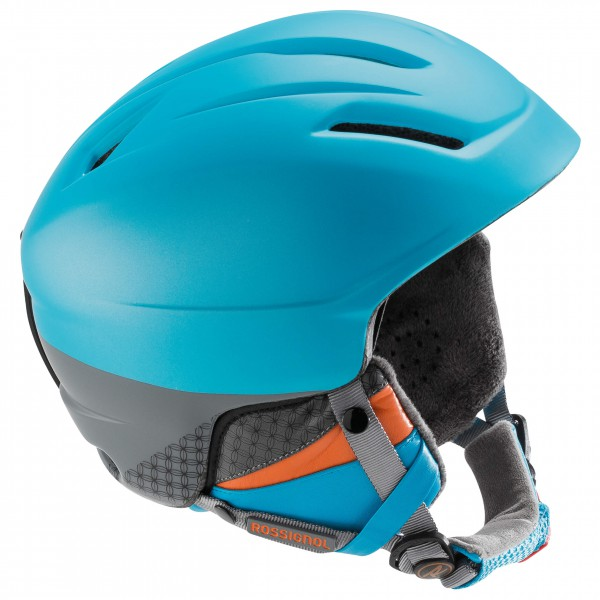 Rossignol - Women's RH2 HP W black - Ski helmet