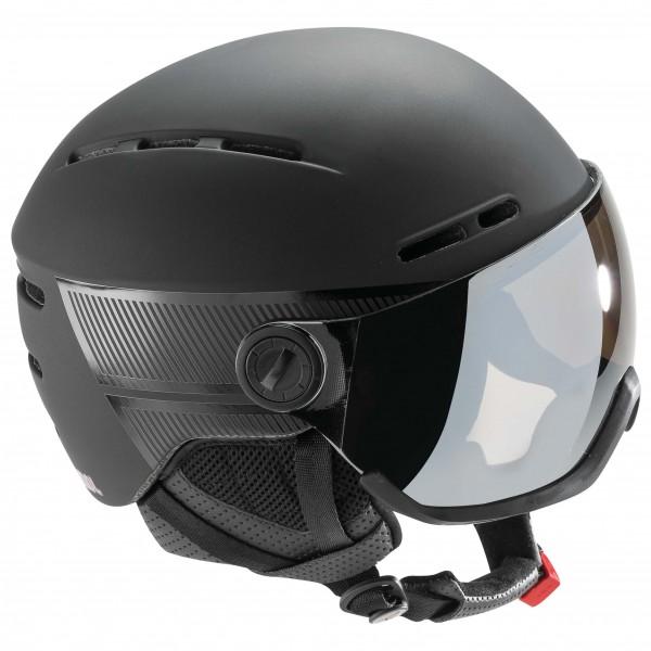 Rossignol - Visor Dual Lens Black - Skihjelm