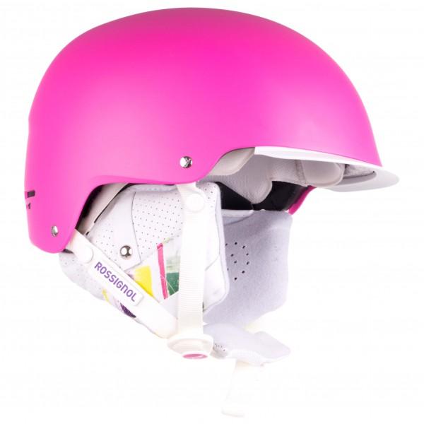 Rossignol - Women's Spark Girly Pink - Casque de ski