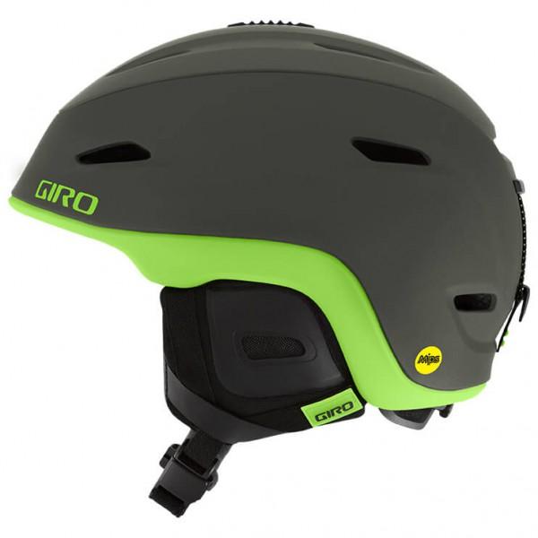 Giro - Zone Mips - Laskettelukypärä