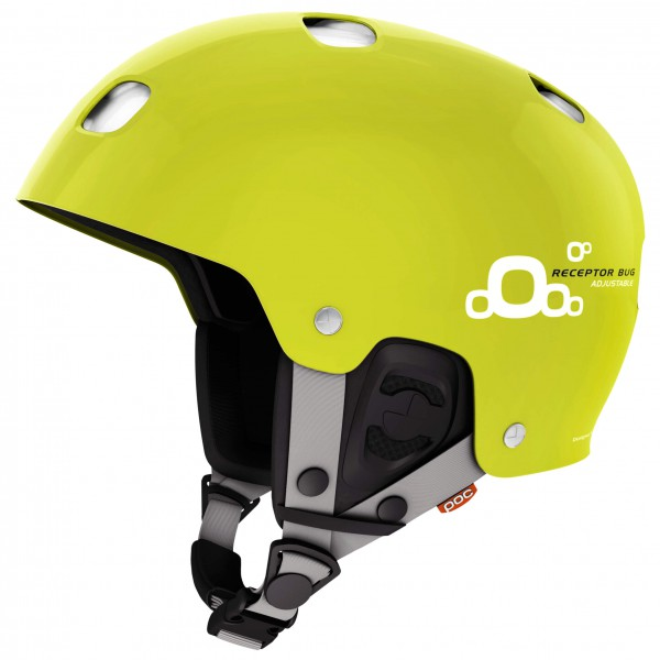 POC - Receptor BUG Adjustable 2.0 - Casque de ski