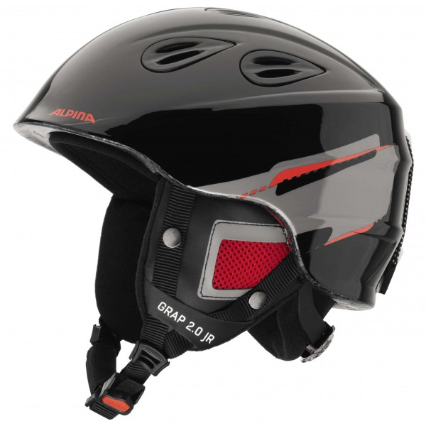Alpina - Grap 2.0 Jr - Skihelm