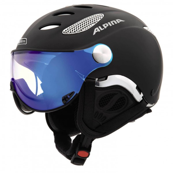 Alpina - Jump JV VHM - Casque de ski