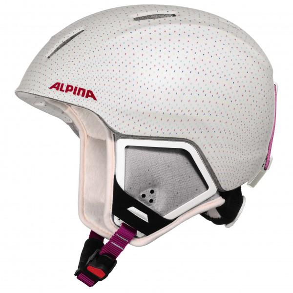 Alpina - Kid's Carat XT - Laskettelukypärä