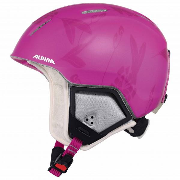 Alpina - Kid's Carat XT - Casque de ski