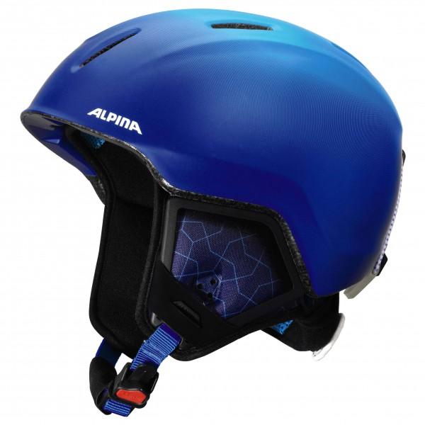 Alpina - Kid's Carat XT - Ski helmet