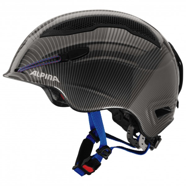Alpina - Snow Tour incl. Earpad - Skihelm