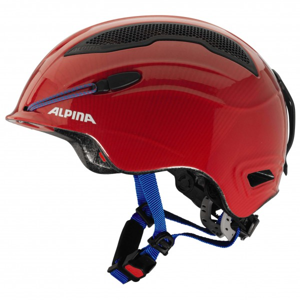 Alpina - Snow Tour incl. Earpad - Casque de ski
