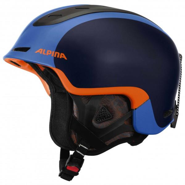 Alpina - Spine - Ski helmet