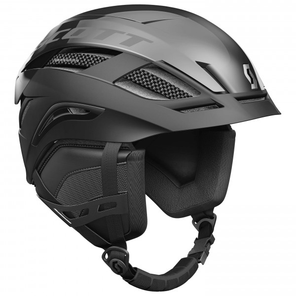 Scott - Helmet Couloir - Skihelm