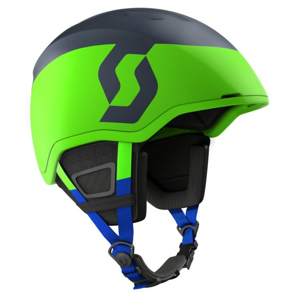 Scott - Helmet Seeker Plus - Ski helmet