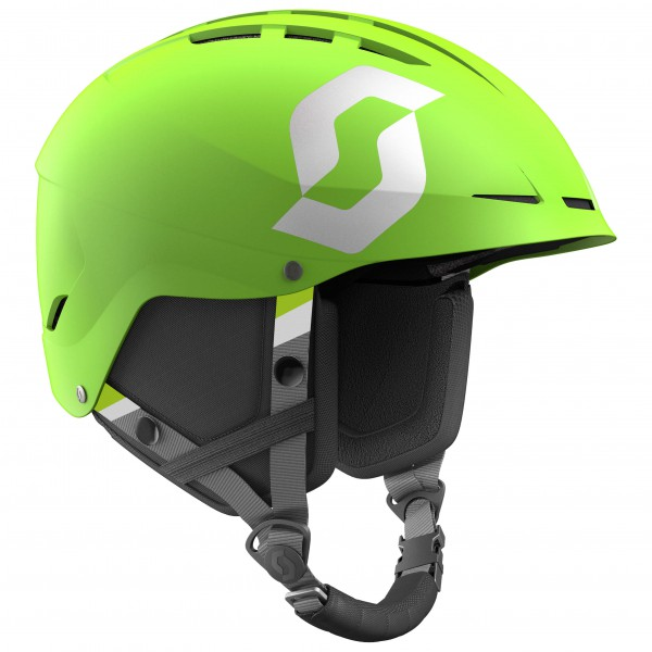 Scott - Kid's Apic Plus Junior Helmet - Laskettelukypärä