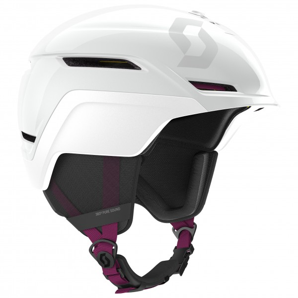 Scott - Helmet Symbol 2 Plus - Skihjelm