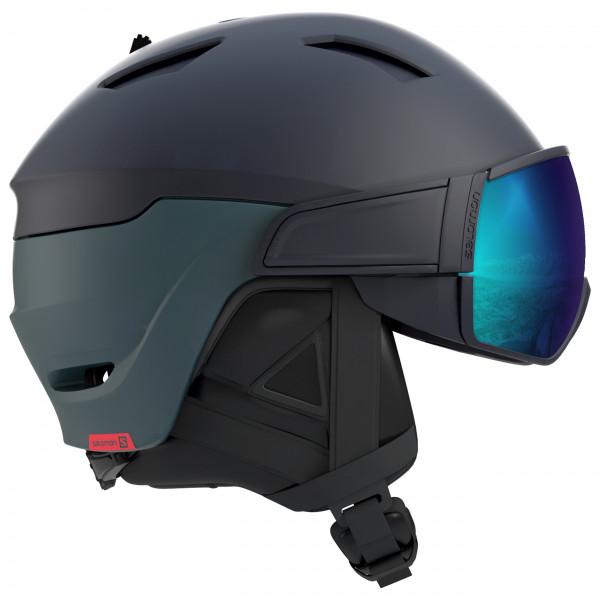 Salomon - Driver - Ski helmet