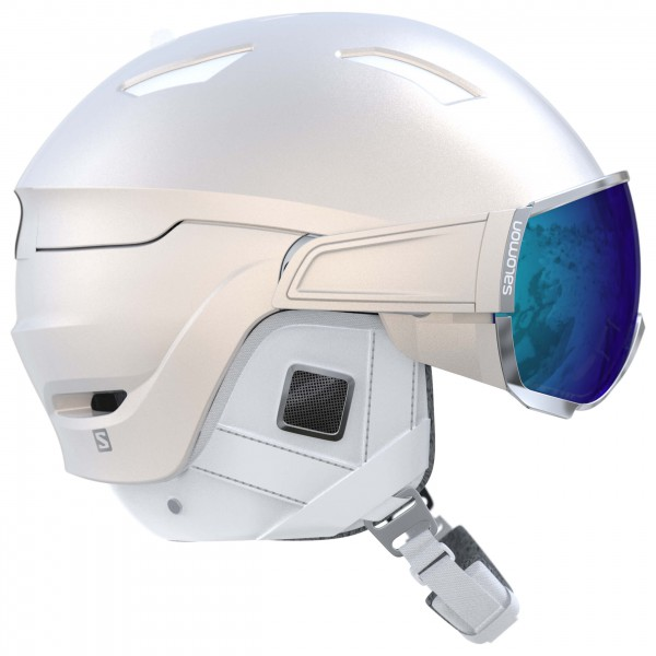 Salomon - Women's Mirage+ - Ski helmet