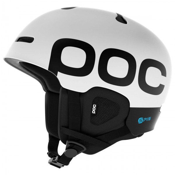 POC - Auric Cut Backcountry Spin - Skihelm