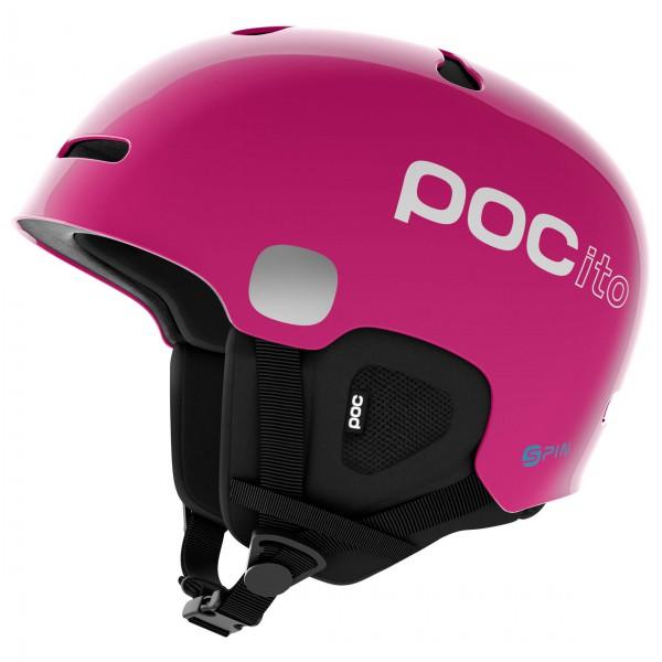 POC - Pocito Auric Cut Spin - Casco de esquí