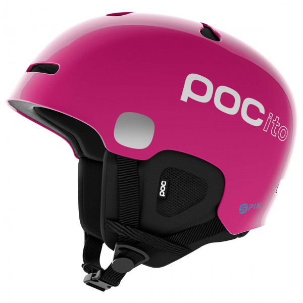 POC - Pocito Auric Cut Spin - Ski helmet
