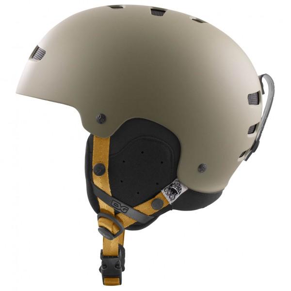 TSG - Arctic Kraken Solid Color - Skihjelm