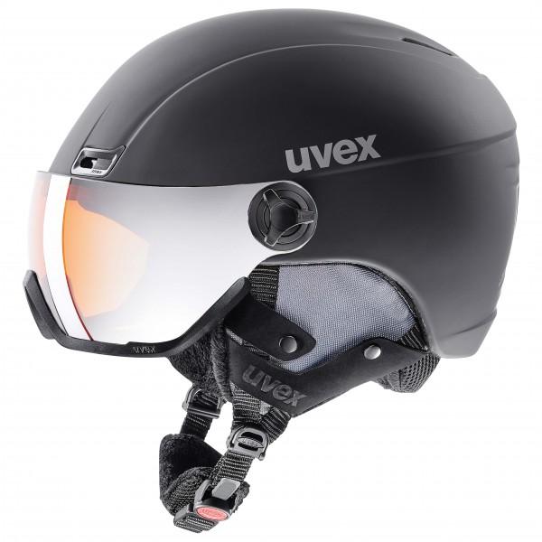 Uvex - Hlmt 400 Visor Style S2 - Skihjelm