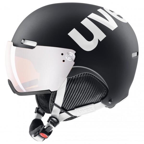 Uvex - Hlmt 500 Visor S2 - Skidhjälm