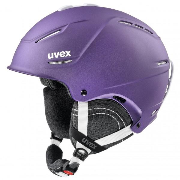 Uvex - p1us 2.0 - Skihelm