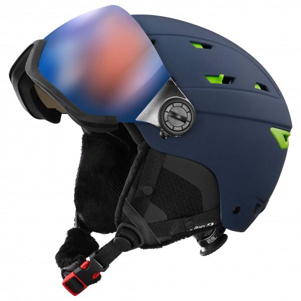 Julbo - Norbby Visor Spectron 2 + 3 - Ski helmet