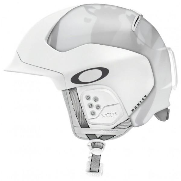 Oakley - Mod5 Factory Pilot - Skihjelm