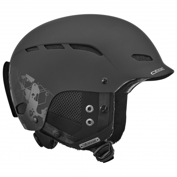 Cébé - Dusk - Ski helmet