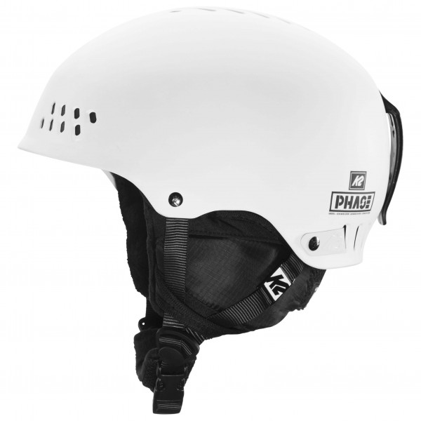 K2 - Phase Pro - Casque de ski