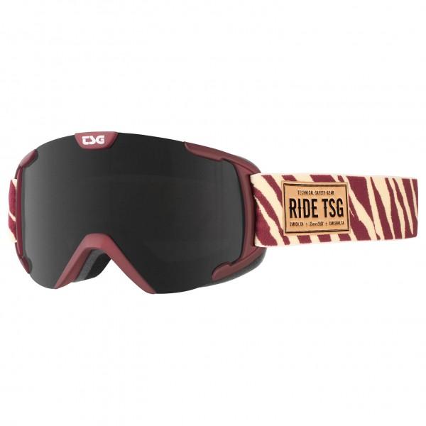 TSG - Goggle Expect - Casco de esquí