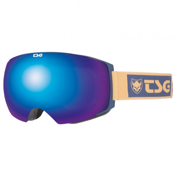 TSG - Goggle Two - Skibrille
