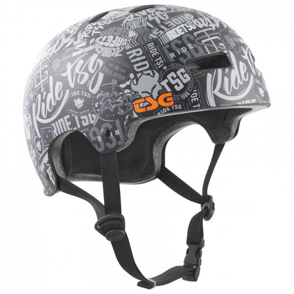 TSG - Gravity Graphic Design - Ski helmet