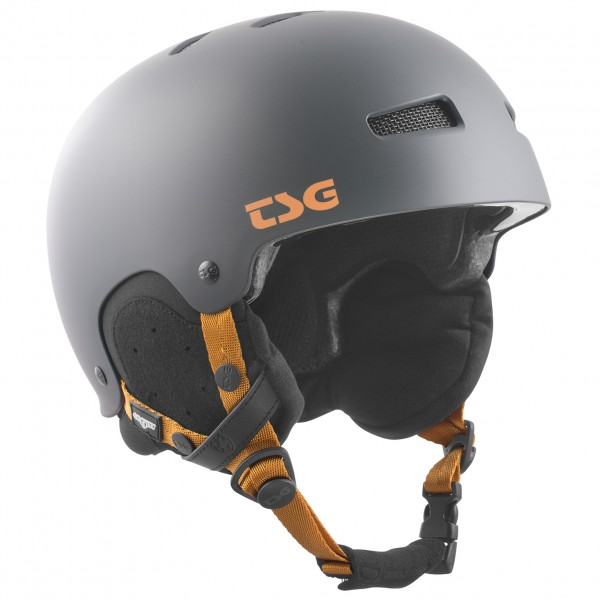 TSG - Gravity Solid Color - Casco de esquí