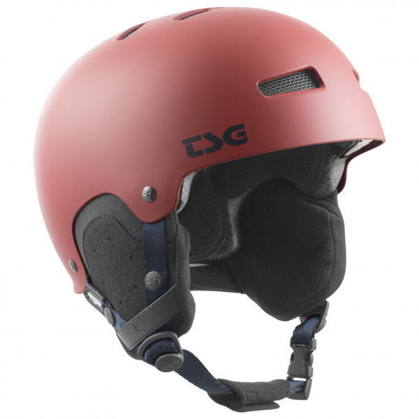 TSG - Gravity Solid Color - Skihelm