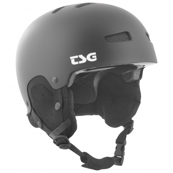 TSG - Gravity Youth Solid Color - Skihelm