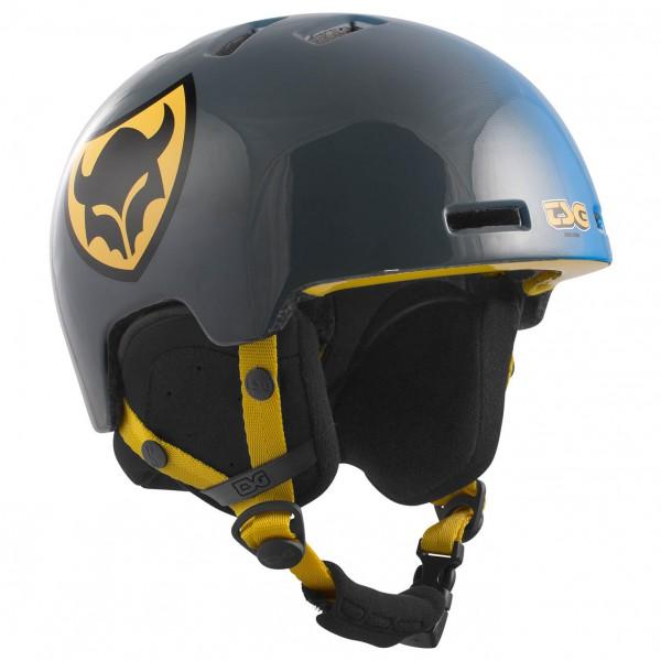 TSG - Kid's Arctic Nipper Mini Graphic Design - Ski helmet