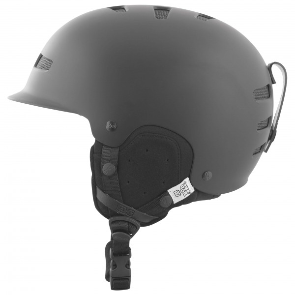 TSG - Trophy Solid Color - Skihelm
