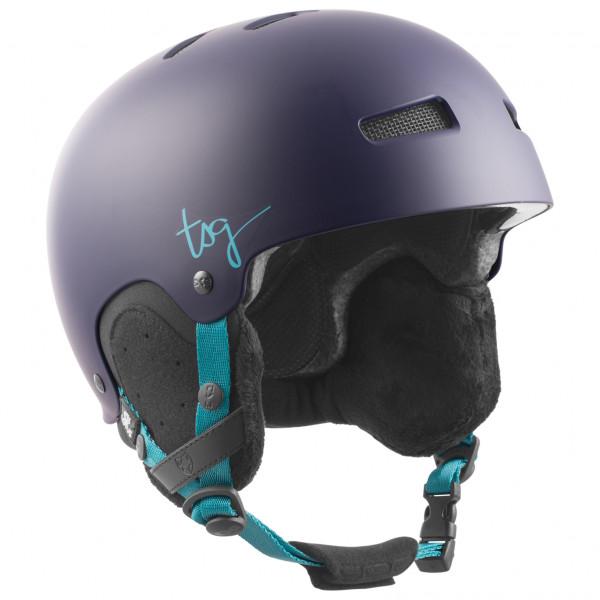 TSG - Women's Lotus Solid Color - Ski helmet