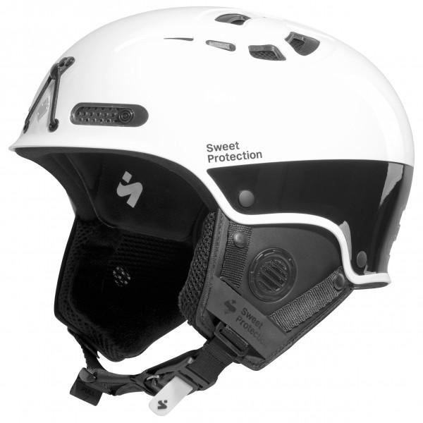 Sweet Protection - Igniter Alpiniste II Helmet - Skidhjälm