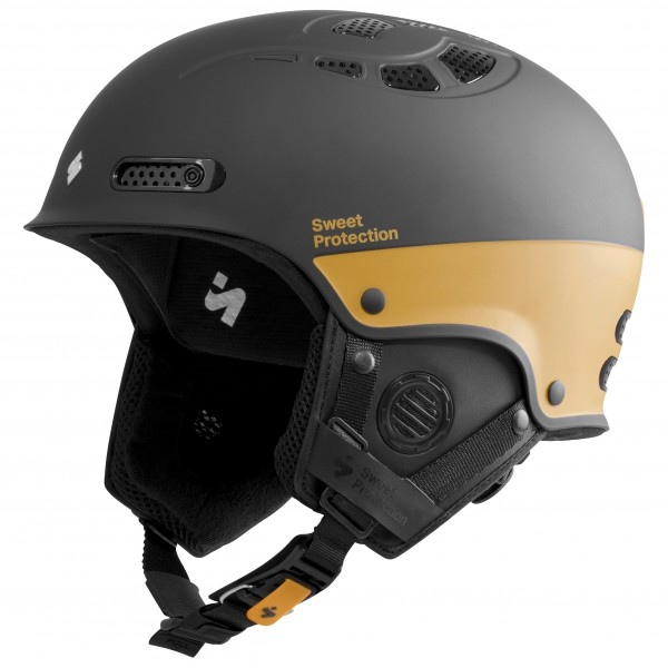 Sweet Protection - Igniter II Helmet - Skihelm