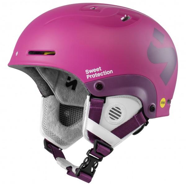 Sweet Protection - Kid's Blaster II MIPS Helmet - Ski helmet