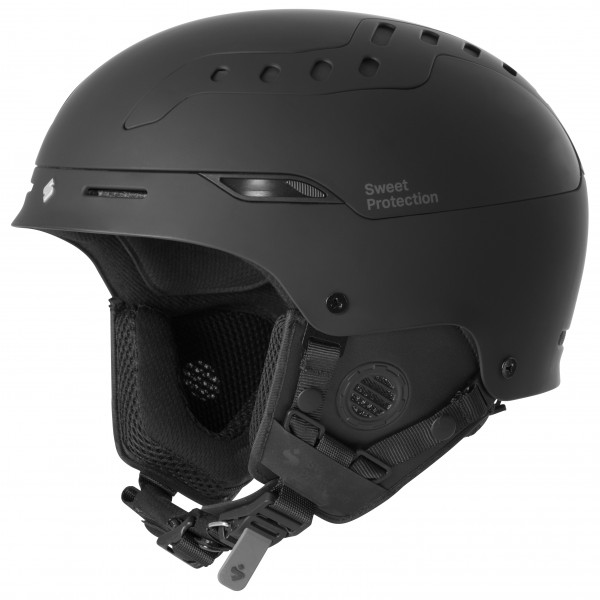 Sweet Protection - Switcher Helmet - Ski helmet